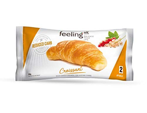 10 x 50g Feeling Ok Croissant Optimize Stage 2