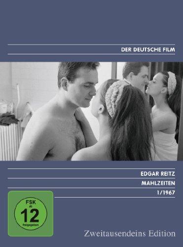 Mahlzeiten - Zweitausendeins Edition Deutscher Film 1/1967.
