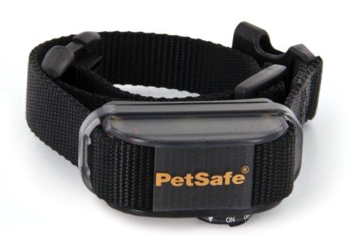 PetSafe Collar Antiladridos por Vibración 10 Combinaciones De Estimulación por Vibración - Reduce Los Ladridos Excesivos