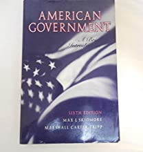 American Government: A Brief Introduction