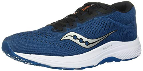 Saucony Men s Clarion 2 Running, Blue Black, 10.0 M US