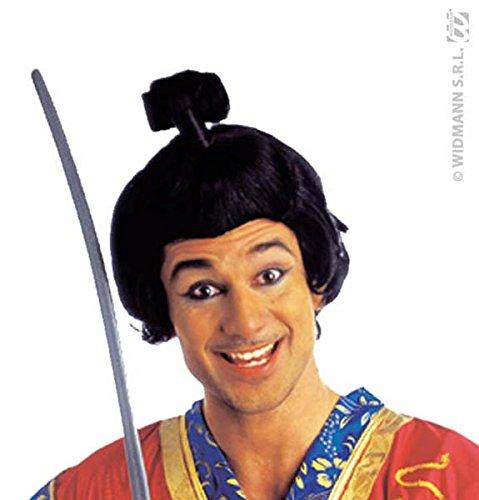WIDMANN Sancto - Samurai Parrucca Per Uomo