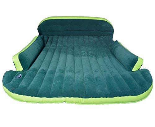 Kitchnexus SUV Luftmatratzen Camping Luftbett Urlaub Auto Matratze Outdoor Aufblasbare Bett