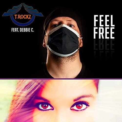 T.Rockz feat. Debbie C