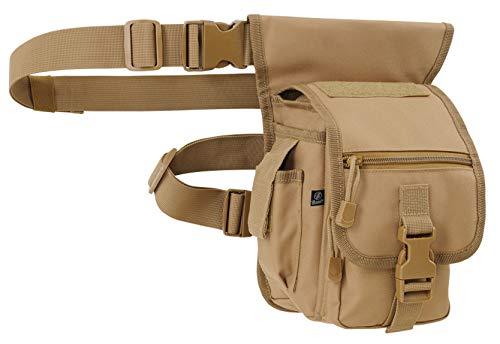 Brandit Side Kick Bag Camel