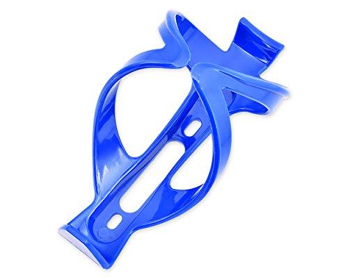 DS styles Dsstyles Bike Water Bottle Holder portaborraccia bici portabottiglie per strada mountain bike MTB, Blue