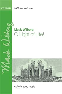 O Light of Life!
