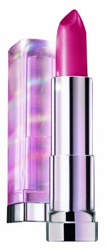 Maybelline New York Color Sensational The Shine Lippenstift, 190 Brilliant Cherry, 5 g