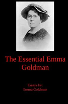 Paperback The Essential Emma Goldman Book
