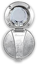 Ambassador Marine Aidack Stainless Steel Lid/Plastic Recessed Shut-Off Valve/Mixer