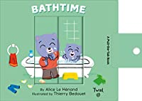 Bathtime: A Pull-the-Tab Book (Pull and Play, 5)