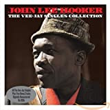 The Vee-Jay Singles Collection [Import]
