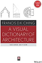 Best a visual dictionary of architecture second edition Reviews