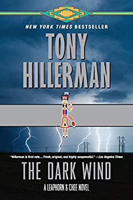 The Dark Wind (A Leaphorn and Chee Novel Book 5)