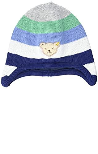 czapka zimowa niemowlęca smyk