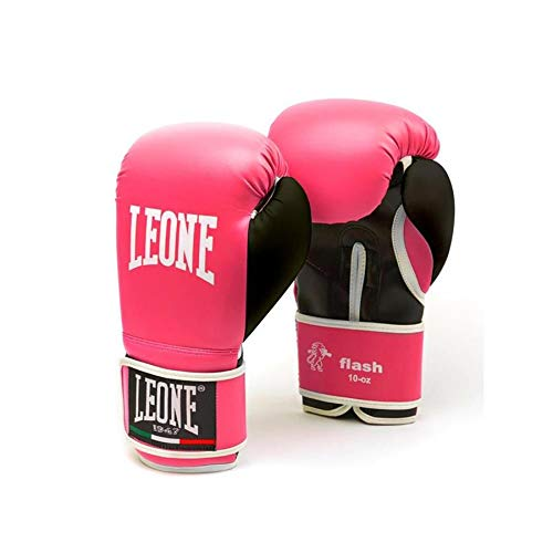 guanti boxe 10 oz LEONE 1947 Flash