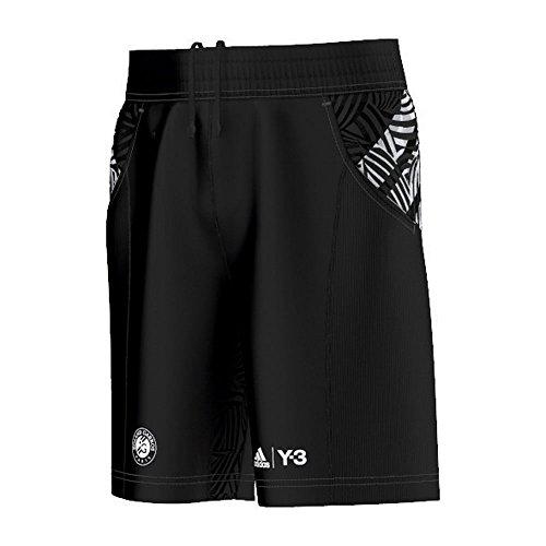adidas Oberbekleidung Roland Garros Y-3 Shorts, schwarz, 128