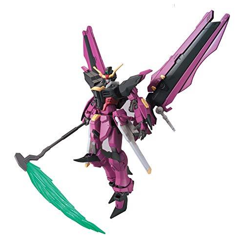 Bandai Hobby HGBD 1/144 Gundam Love Phantom 'Gundam Build Divers' Model Kit
