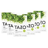 Tazo Green Tea Review and Comparison