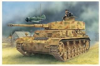 Dragon 1/35 Panzer Iv Up - Gunned