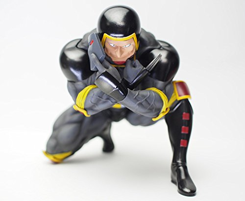 CCP Muscular Collection Vol.EX ウォーズマン2.0 ハイスペックVer.(特別カラー)