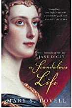 [(A Scandalous Life: The Biography of Jane Digby )] [Author: Mary S. Lovell] [Jul-2010]