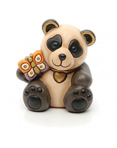 thun 8018594263932 panda con farfalla