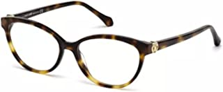 روبيرتو كافالي حريمي إطار نظارة دائري RC507205254