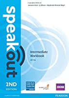 Speakout Intermediate 2nd Edition Workbook with Key Migros Switzerland