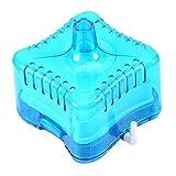 Yosoo - Filtro de carbón activado para acuario de peces, filtro bioquímico neumático