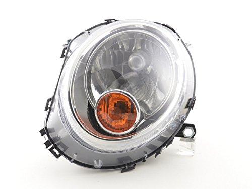 Slijtdelen koplampen links Mini One/Cooper/Clubman (R55/R56/R57) bouwjaar 09-
