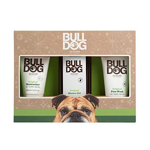 Bulldog Skincare Body Care Kit