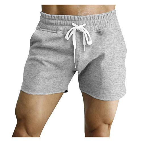 BIBOKAOKE Herren Shorts Casual Sommer...
