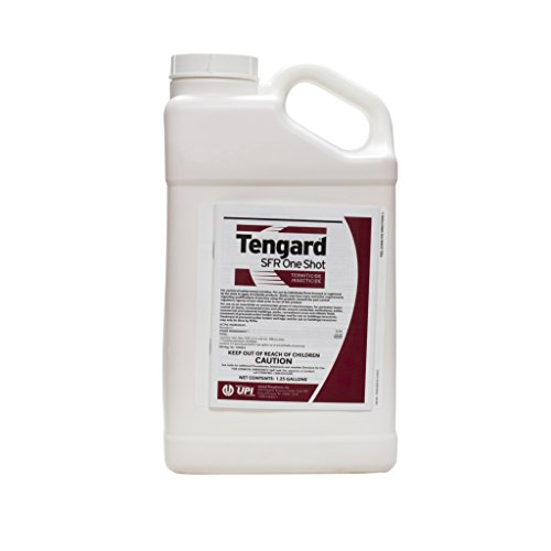 Tengard SFR Permethrin One Shot review