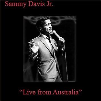 Live From Australia