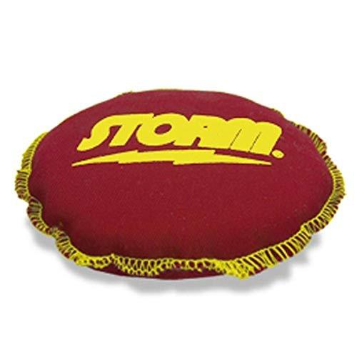MICHELIN Storm Duftbeutel, Unisex-Erwachsene, Storm Bowling Products, rot