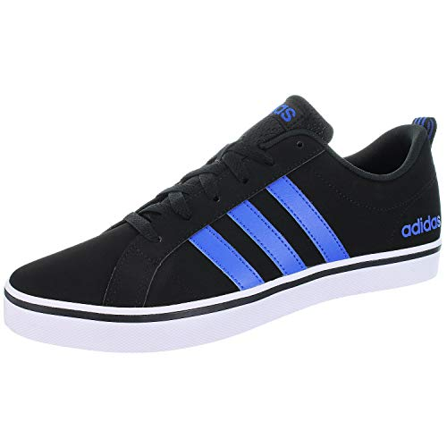 Adidas Sneakers, Zapatillas para Hombre, Negro (Core Black/Blue/Footwear White 0), 42 EU