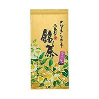 お茶村 深蒸し茶 磐井(いわい)の里(100g)九州産(八女産、鹿児島産)茶葉のみ使用