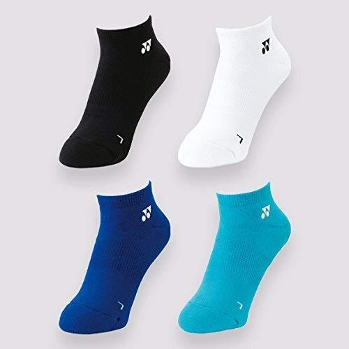 Yonex Socken Low-Cut 29106 L weiß