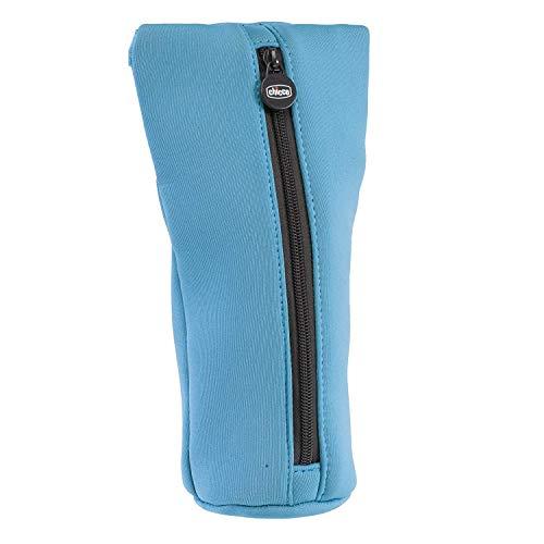Chicco Porta Biberon Termico, Contenitore per Biberon in Tessuto, Colori Assortiti