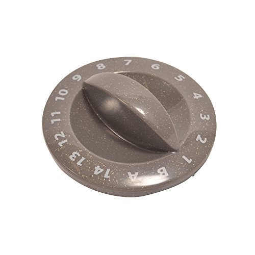 Hotpoint Lavage machine à laver minuterie Bouton C00292299