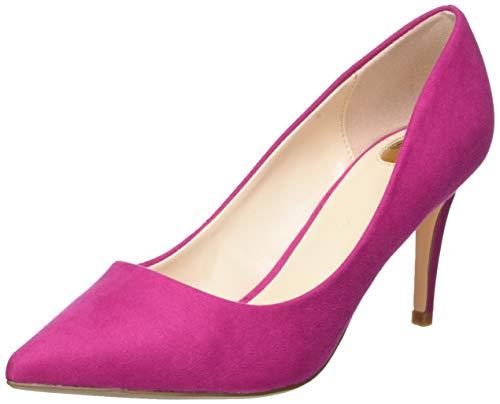 Buffalo Damen Fanny 2 Pumps, Pink (Fuchsia 001), 38 EU