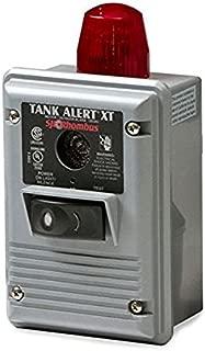 SJE Rhombus 1005836 Tank Alert Xt-Taxt-01Xtb, 120 VAC No Float Tb