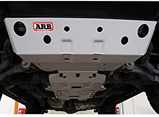 Best 4runner arb skid plate Reviews