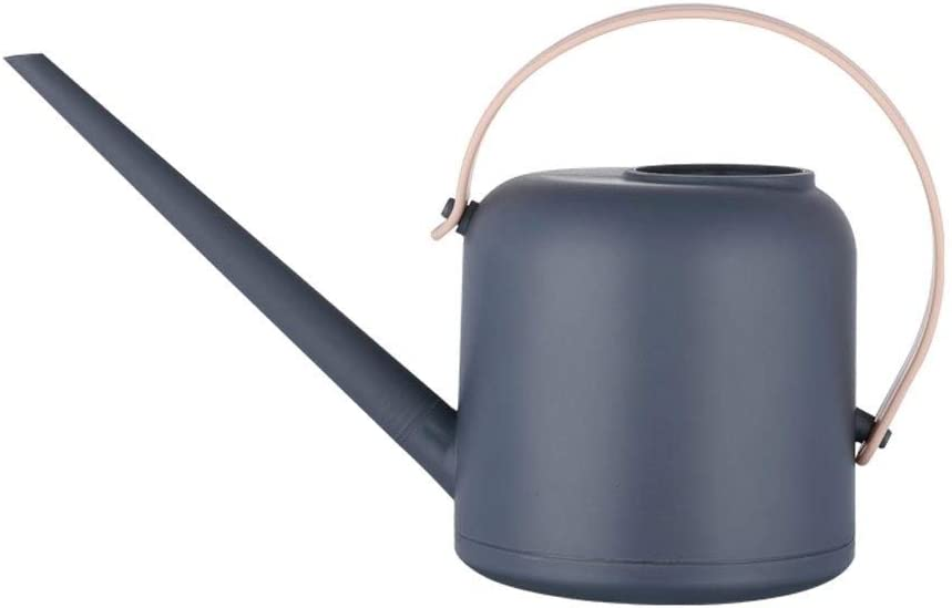 OWZSAN Watering Pot Plastic Can 1.5 Be Fresno Mall super welcome L,Plan Long Spout