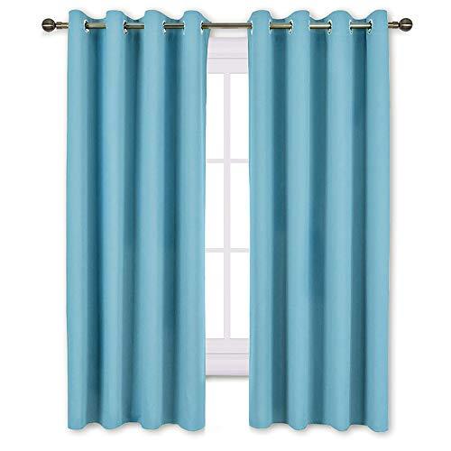 cortinas para habitacion bebe