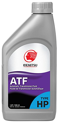 Idemitsu 30040099-75000C020 ATF Type HP Automatic Transmission Fluid (1 Quart), 32 Ounces