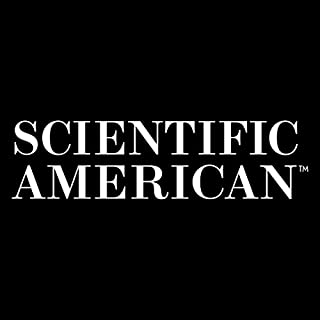 Scientific American, 1-Month Subscription audiobook cover art
