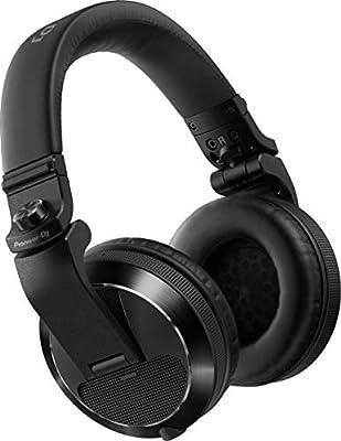 Pioneer DJ - HDJ-X7 Professional over-ear DJ Headphones