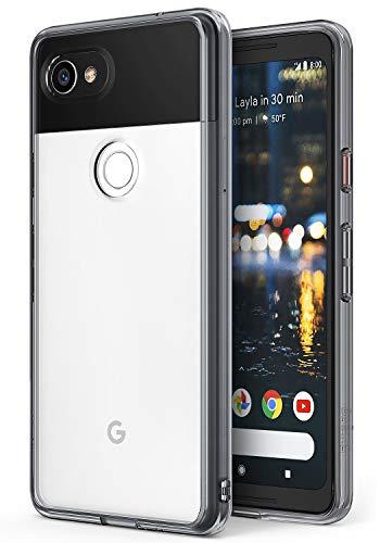 Ringke Fusion Google Pixel 2 XL Transparent Cover